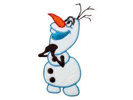 Mono Quick Buegelmotiv Frozen OLAF