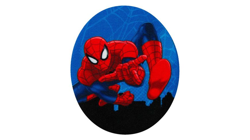 Mono Quick Buegelmotiv Spiderman