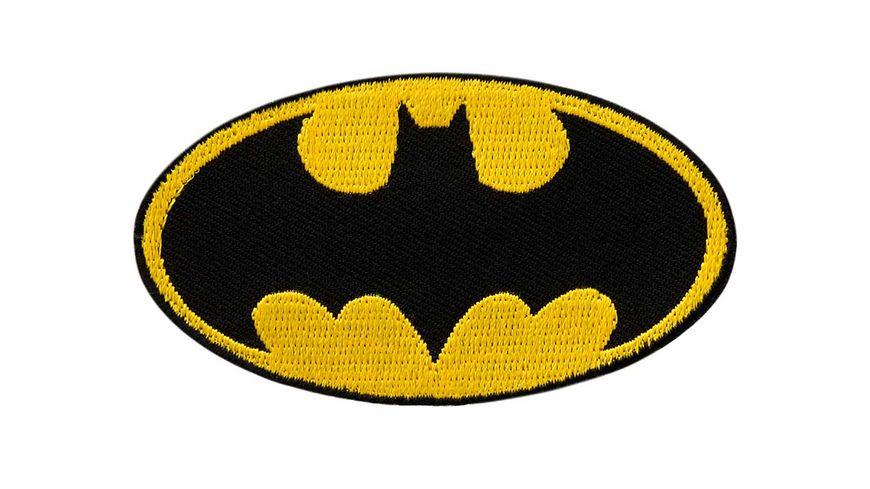 Mono Quick Buegelmotiv Batman