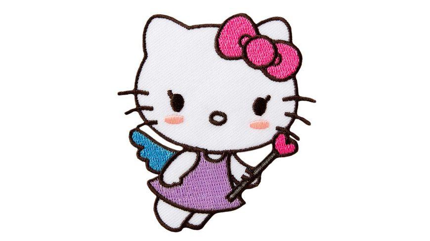 Mono Quick Buegelmotiv Hello Kitty