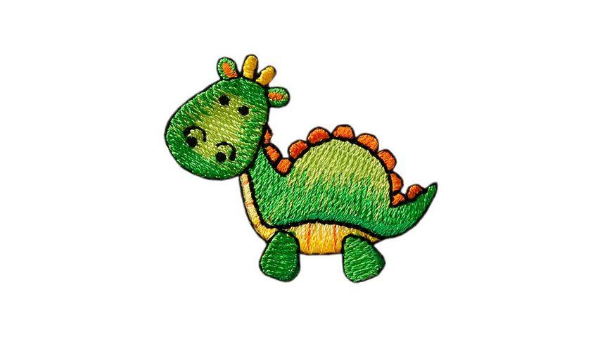Mono Quick Buegelmotiv Dino