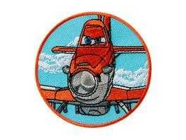 Mono Quick Buegelmotiv Planes DUSTI