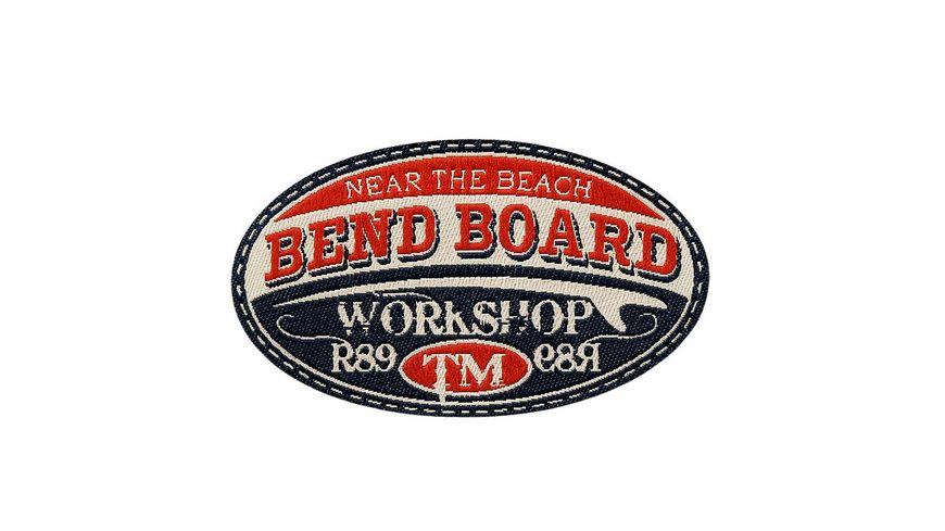 Mono Quick Buegelmotiv Bend Board