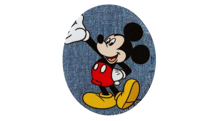 Mono Quick Buegelmotiv Mickey Mouse