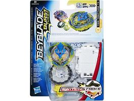 Hasbro Beyblade Burst Switch Strike Kreisel Starter sortiert