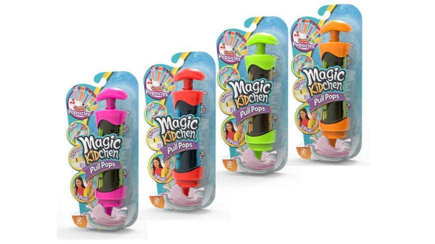 MagicKiDchen Pull Pops Eismacher sortiert