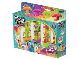 MagicKiDchen Pull Pops Eismacher Party Pack