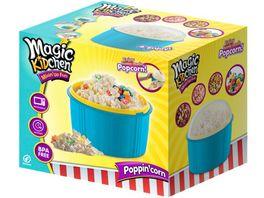 MagicKiDchen Poppin Corn