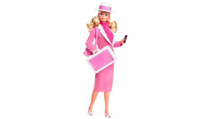 Mattel Barbie Signature Day to Night Puppe