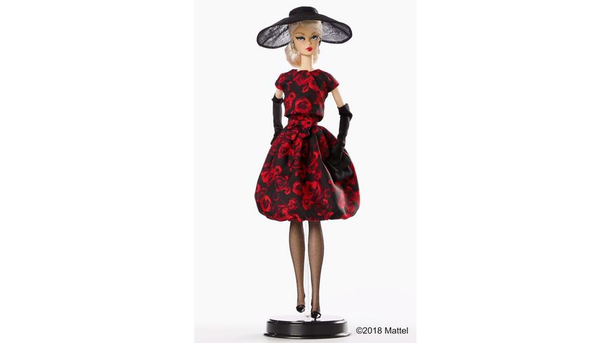 Mattel Barbie Signature Frida Kahlo
