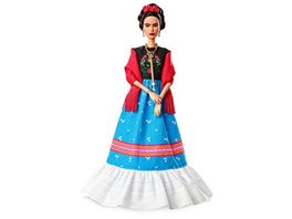 Mattel Barbie Signature Frida Kahlo