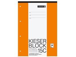 BRUNNEN KIESER Block 15 C