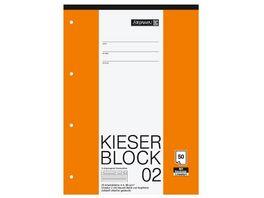 BRUNNEN KIESER Block 02