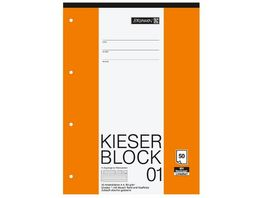 BRUNNEN KIESER Block 01
