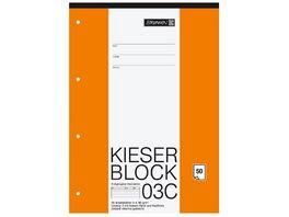 BRUNNEN KIESER Block 03C