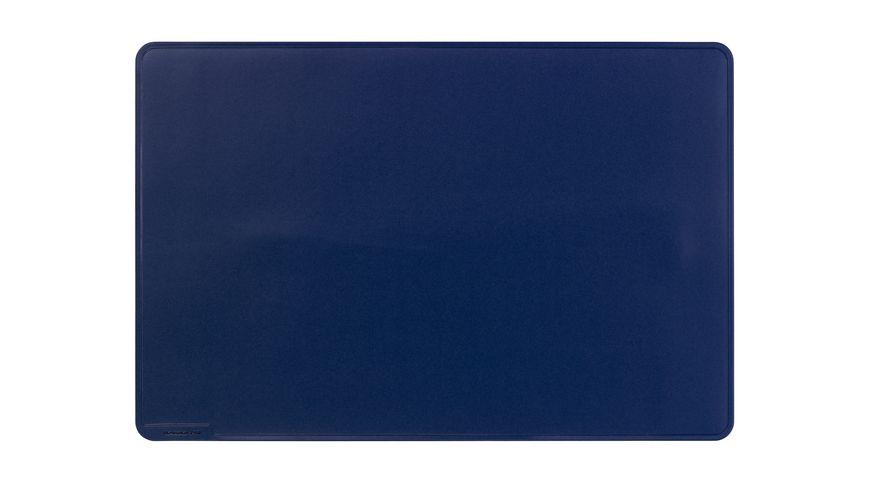 DURABLE Schreibunterlage 40X53cm blau