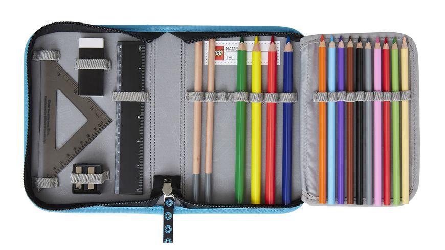 LEGO Schulranzen Set Easy 3tl Star Wars Stormtrooper