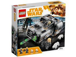 LEGO Star Wars 75210 Moloch s Landspeeder