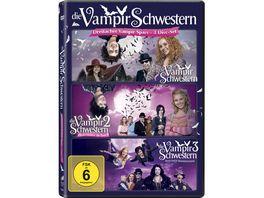 Vampirschwestern DVD