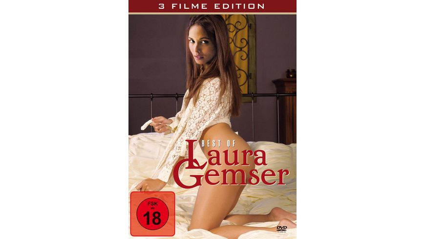Best of Laura Gemser
