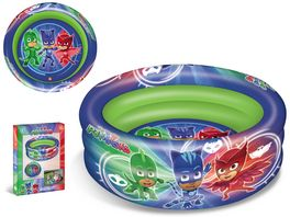 Mondo PJ Masks 3 Ring Pool