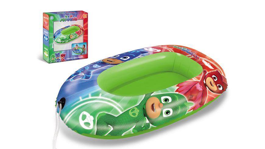 Mondo PJ Masks Spielboot