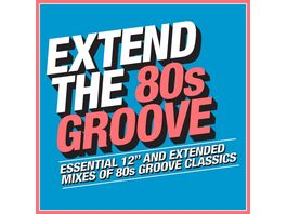 Extend the 80s Groove