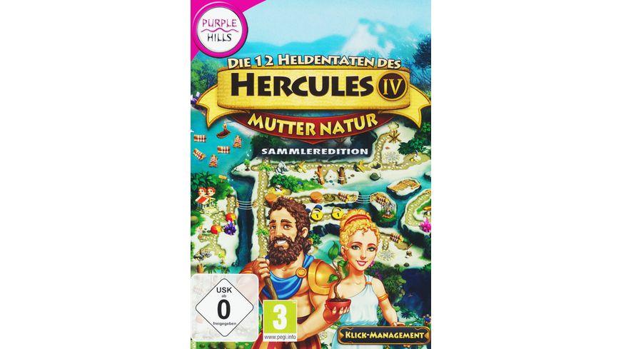 Die 12 Heldentaten des Herkules 4
