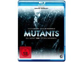 Mutants Du wirst sie toeten muessen