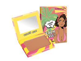 Misslyn beach please bronzing contouring powder