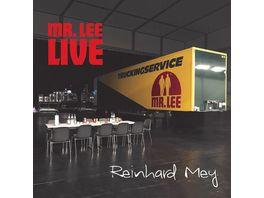Mr Lee Live