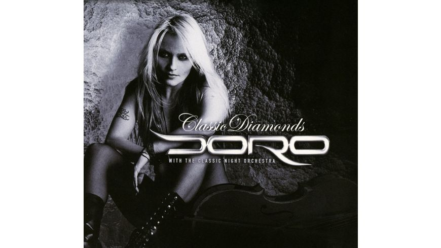 Classic Diamonds Digipak