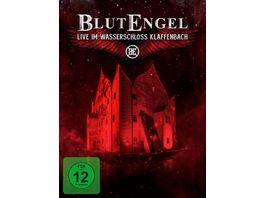 Live Im Wasserschloss Klaffenbach DVD