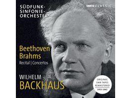 Recitals Concertos