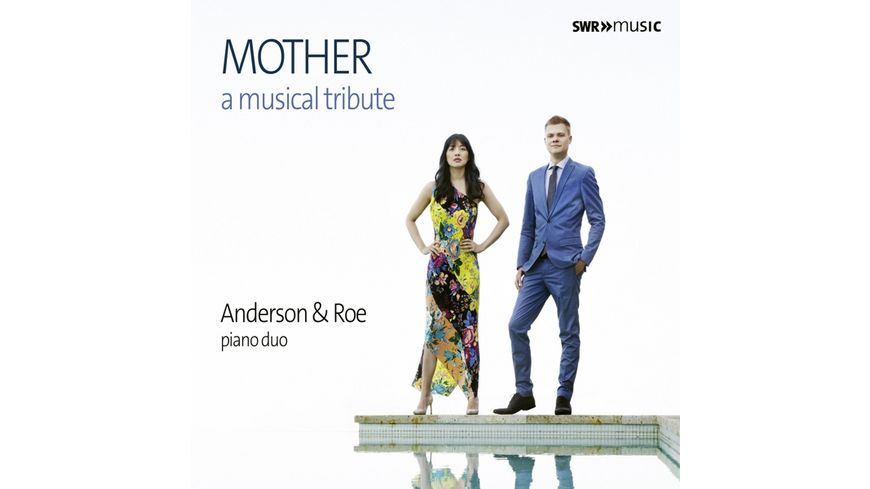 Mother A Musical Tribute