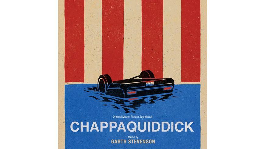 Chappaquiddick O S T