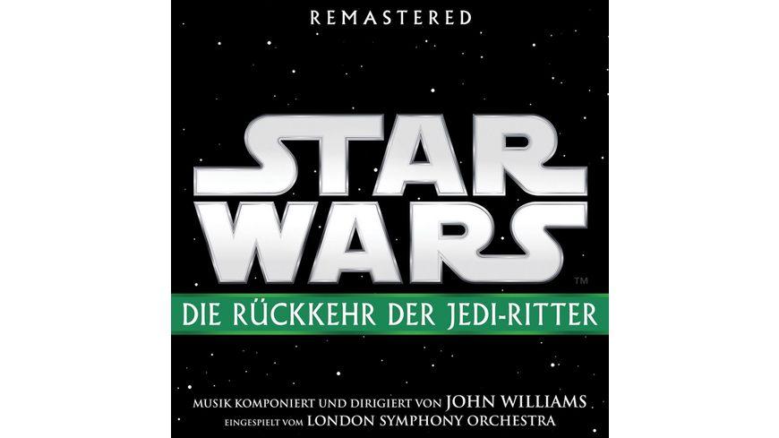Star Wars Die Rueckkehr Der Jedi Ritter