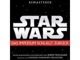 Star Wars Das Imperium Schlaegt Zurueck