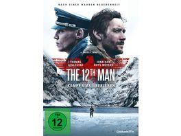 The 12th Man Kampf ums Ueberleben