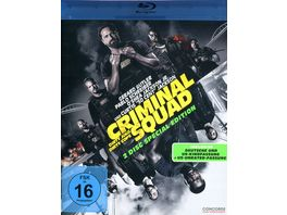 Criminal Squad Special Edition 2 BRs