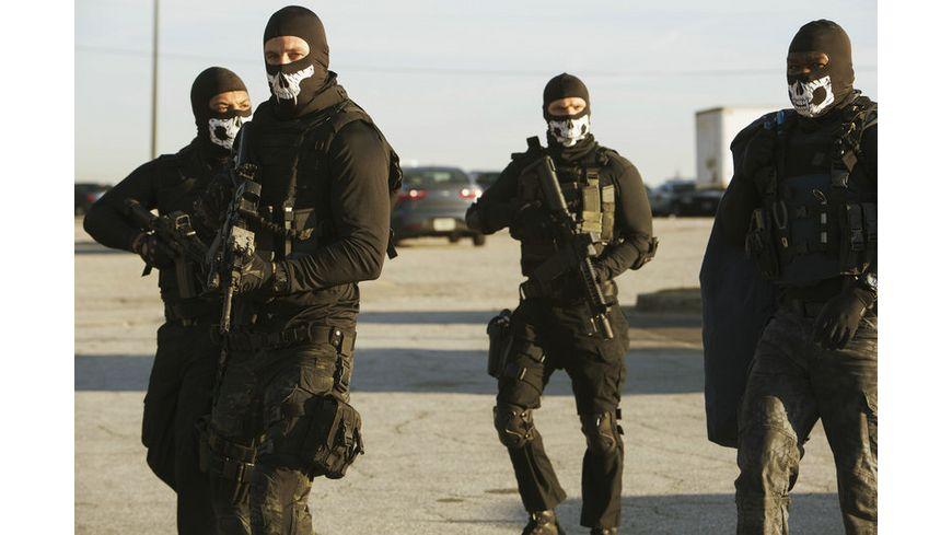 Criminal Squad Special Edition 2 DVDs