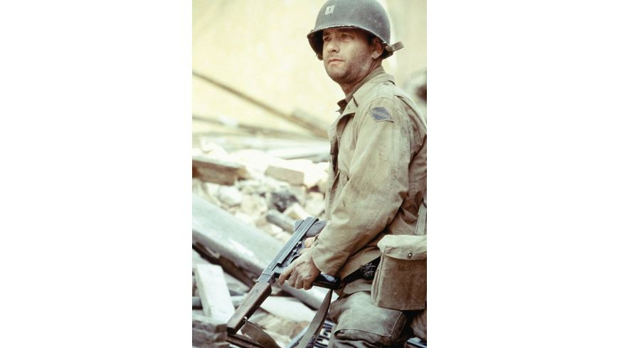 Der Soldat James Ryan 4K Ultra HD Blu ray 2D
