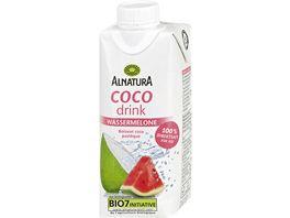 Alnatura Coco Drink Wassermelone