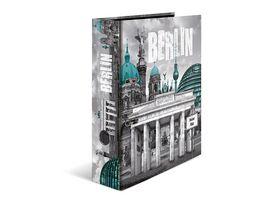 HERMA Ordner A4 breit Berlin