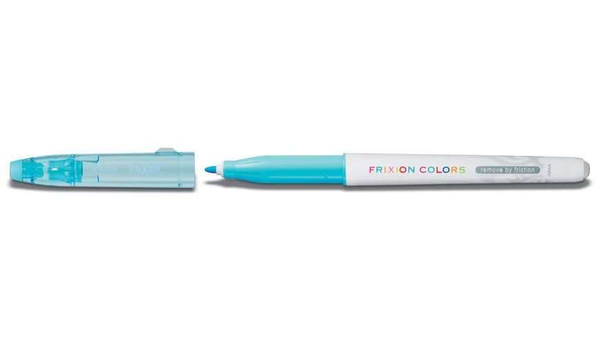 PILOT Faserschreiber FRIXION Colors