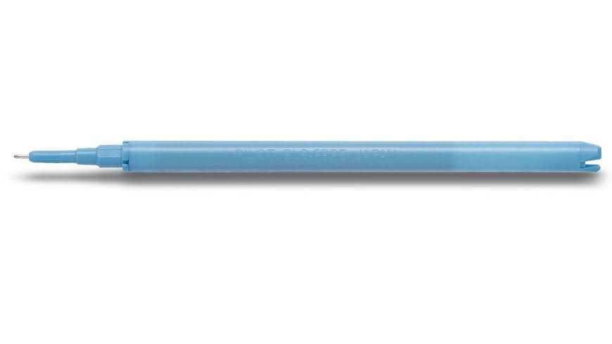 PILOT Tintenrollermine FRIXION Point radierbar