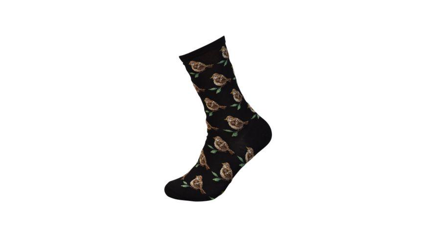 HOTSOX Damen Socken BIRDS