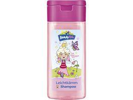 Beauty Kids Leichtkaemm Shampoo