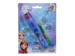 Simba Disney Frozen Light Projector