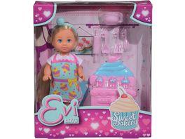 Simba Evi Love Sweet Bakery Puppe